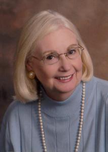 Valerie Mayo
